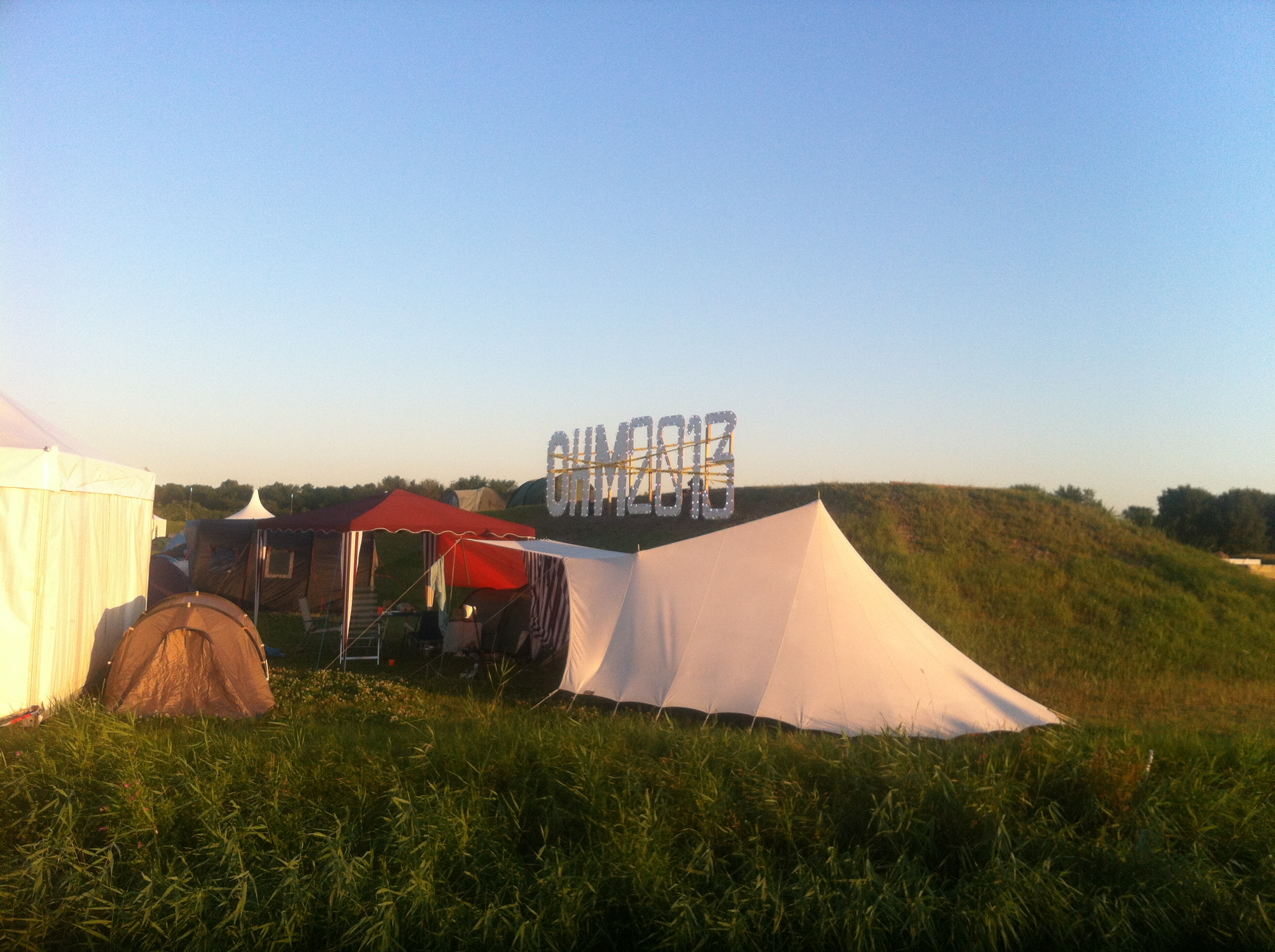 OHM2013wrapped